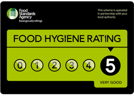About Us B&B Plymouth The Firs Guest House Plymouth Food Hygiene Rating Award