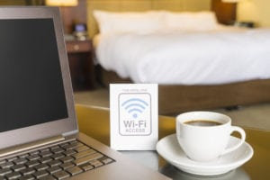 about the firs bed and breakfast b&b plymouth free wifi