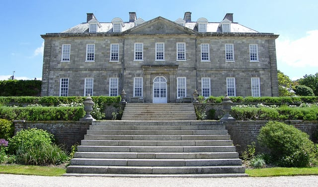 plymouth attractions antony house