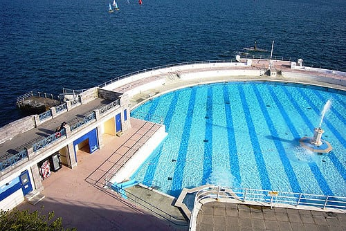 plymouth attractions tinside lido